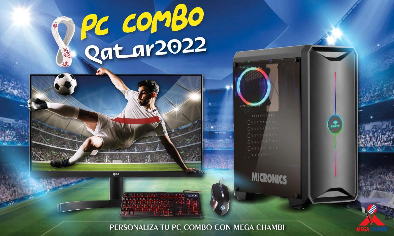 PC-COMBO